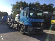 camion Mercedes Actros 2041