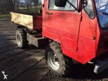 Multicar M25 truck