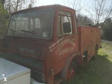 camión cisterna Berliet