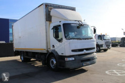 used beverage delivery box truck