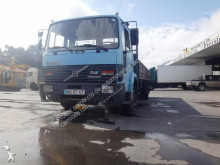Volvo FL6 240 truck