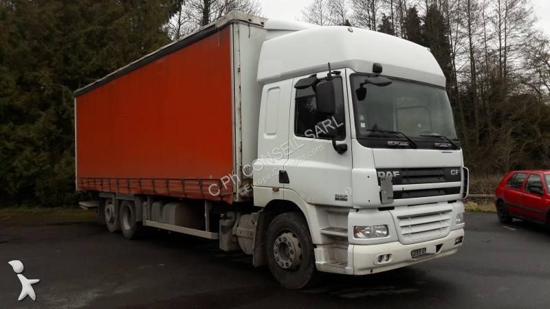 Camión DAF