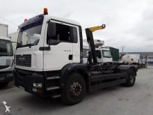 camion MAN TGA 19.310