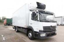 vrachtwagen Carrier MERCEDES-BENZ - ATEGO 1218 TK 6,1m SUPRA 1050 U-LBW 1,5
