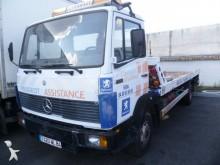 camião Mercedes 809
