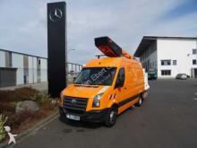 Volkswagen Crafter Hubsteiger Versalift 14,2m Sortimo AHK truck