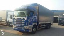 Scania L 114L340