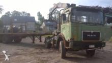 MAN 19321 FA truck