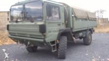 MAN LX90 truck