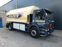Scania H truck