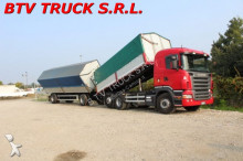 camión Scania