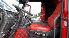 camión isotérmica Iveco