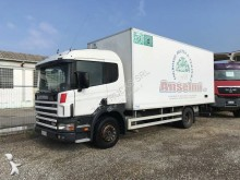 camion Scania D 94D220