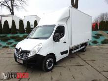 camion Renault MASTERKONTENER WINDA 8 PALET KLIMA TEMPOMAT NAWIGACJA [ 5295 ]