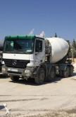 Camión hormigón cuba Mezclador Mercedes -BENZ - CAMION HORMIGONERA BENZ 3236 8X4