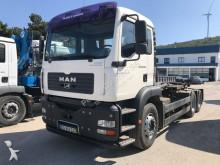 camião MAN 26.390 6x4