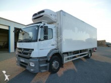 camión frigorífico mono temperatura Mercedes