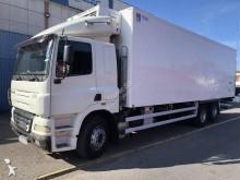 camión frigorífico multi temperatura DAF