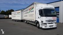 camión autoescuela Renault