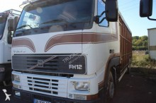 camion Volvo FH 340
