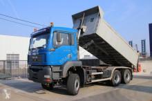 MAN TGA 33.410 truck