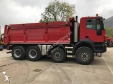 Iveco Trakker AD 380 T 45 truck