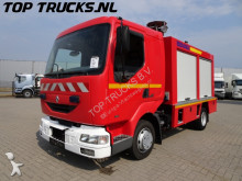 Renault Midliner truck
