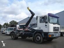 MAN 19.314 truck