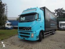 camión autoescuela Volvo