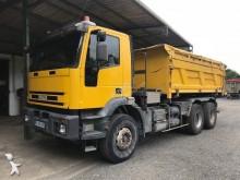 Iveco Eurotrakker MP 260 E 35 H