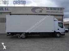 Camión furgón Renault Midlum 270 DXI