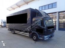 MAN TGL 12.220 7,2 M P+ P+LBW EURO 5 Kamera truck