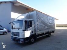 MAN TGL 8.180 6,1 M P+P+LBW Tempomat EURO4 truck