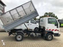 Nissan tipper truck