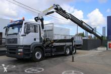 MAN TGA 26.440 truck