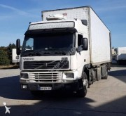 camion Volvo FM