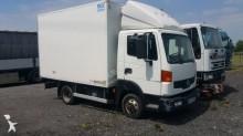 camión frigorífico para carnes Nissan