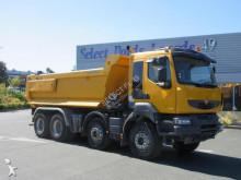 Renault Kerax 500 DXI truck