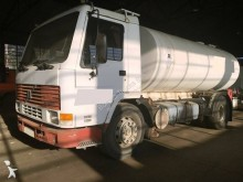 Volvo Tar tanker truck