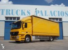 camión Mercedes Actros 1832