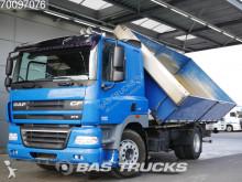 camião tri-basculante DAF