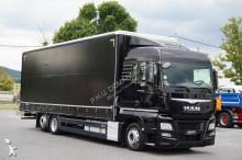 MAN TGX / 26.400 / EURO 6 / DŁ. 8,9 M / 22 EUROPALETY truck