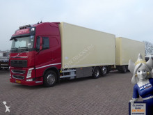 tweedehands vrachtwagen bakwagen