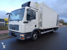 MAN TGL 12.240 CARRIER SUPRA Kühlwagen LBW truck