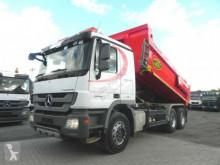 Mercedes Actros 2646 K 6x4 3-Achs Kipper Meiller, hydr. K truck