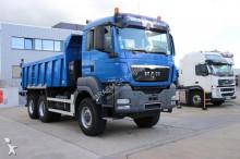 MAN TGS 33.400 truck