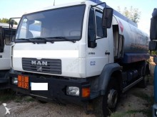 MAN LE 280 B truck