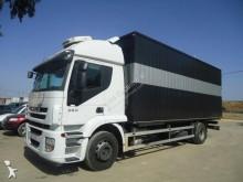Camión furgón Iveco Stralis 360