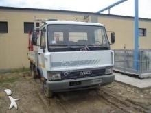 camión volquete Fiat