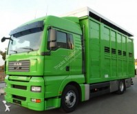 Camión para ganado MAN TGA 18.440